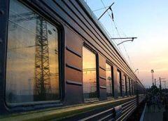 С 1 июня изменяется график движения поездов Донецкой железной дороги