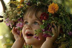Сегодня - Международный день детей