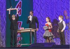 Юный дончанин стал номинантом Всеукраинской Премии «Диво Дитина» - 2014