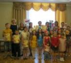 В Донецке состоялся I этап награждения победителей Фестиваля