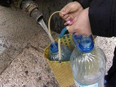 Ежедневный подвоз технической воды в районы (адреса)