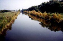 Завершены ремонтные работы на канале «Северский Донец-Донбасс»