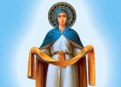 Сегодня православные люди отмечают большой праздник — день Покрова Пресвятой Богородицы