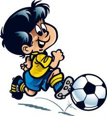 В Донецке проводится набор в учебно-тренировочные группы юношей для занятий футболом