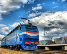 В Донецке возобновлена работа нескольких пригородных поездов