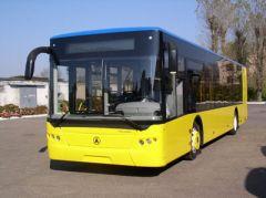 В Донецке 19 апреля будут работать дополнительные автобусные маршруты