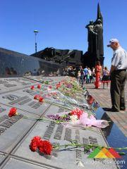Завтра в Донецке будет работать музыкально-литературная гостиная, посвященная 70-летию Дня Победы