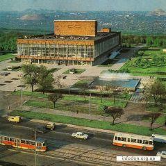 В Донецке состоится концерт «Территория Мира»