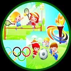В Донецке пройдут городские Малые Олимпийские игры «Малыш-2015»