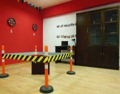 В Донецке открылись квест комнаты