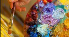 В Донецке открылась выставка работ молодой донецкой художницы Ольги Крутенко