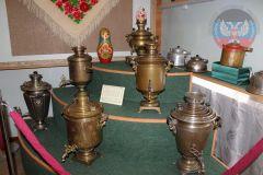 В Донецком республиканском краеведческом музее открылся новый экспозиционный зал