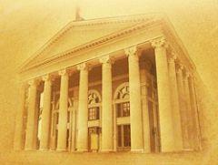 В Донецком драмтеатре начинает работу театральная касса