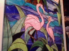 В Донецке откроется выставка витражей и мозаики «Магия света»