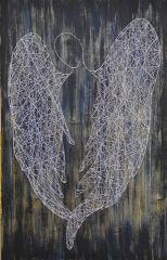 АртДонбасс приглашает на выставку «Ангел в каждом из нас»