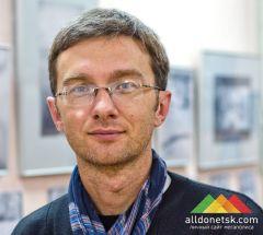 Андрей Парахин