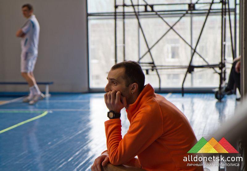 Дмитрий Гончаренко, Харьков