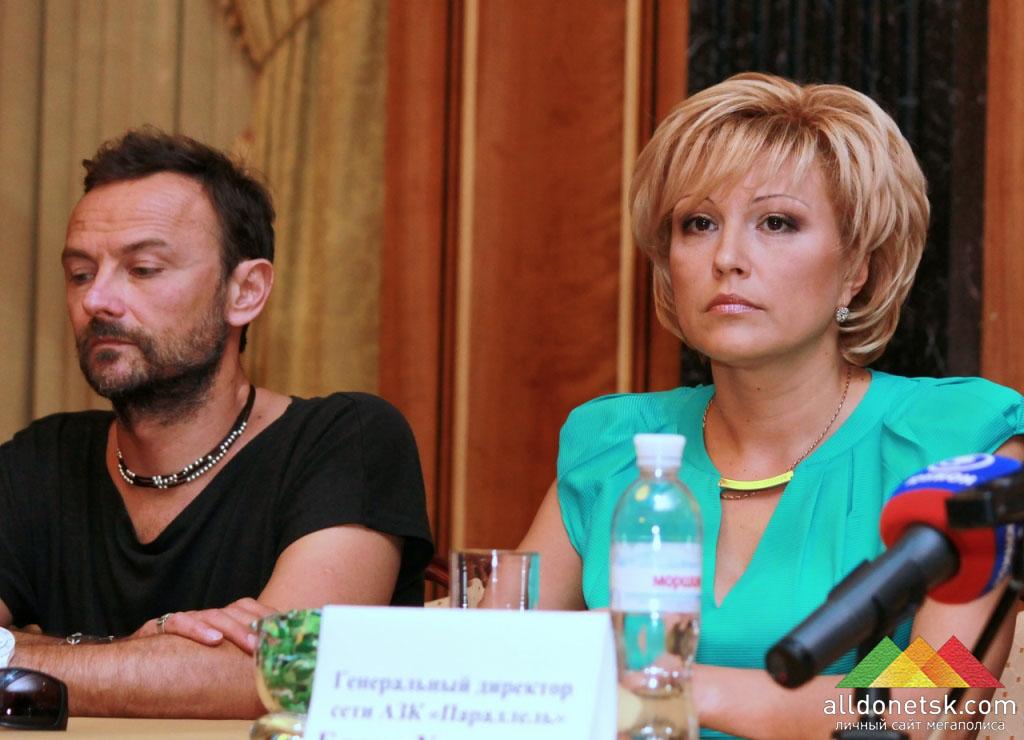 Генеральный директор компании «Параллель» Елена Хилиенко