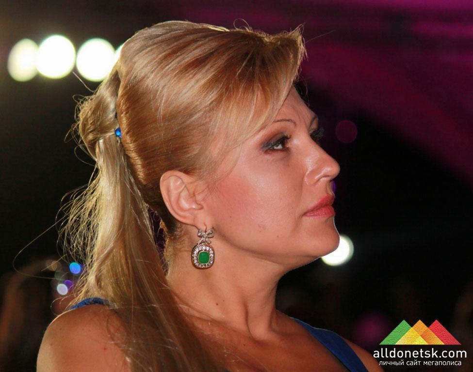 Член жюри, генеральный директор компании «Параллель» Елена Хилиенко
