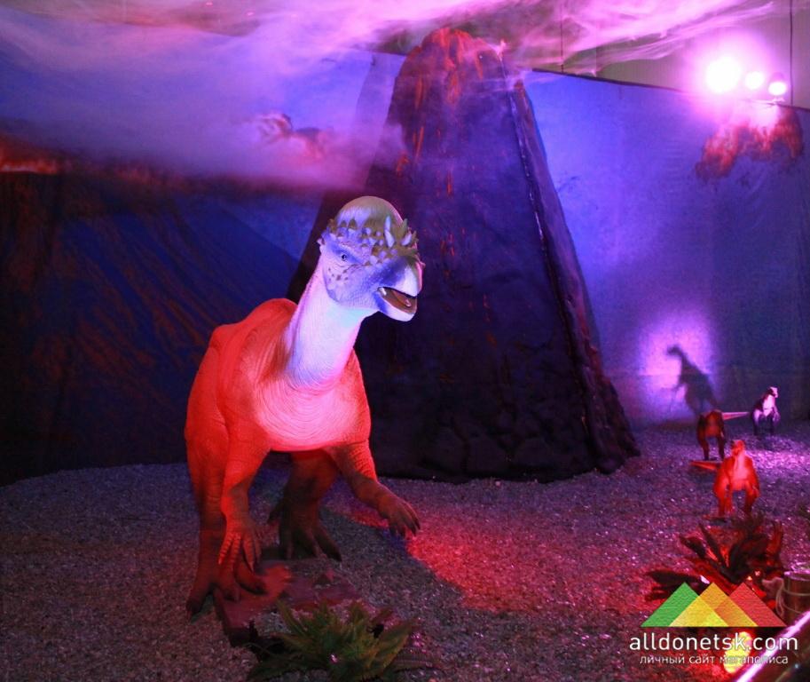 Пахицефалозаврид
