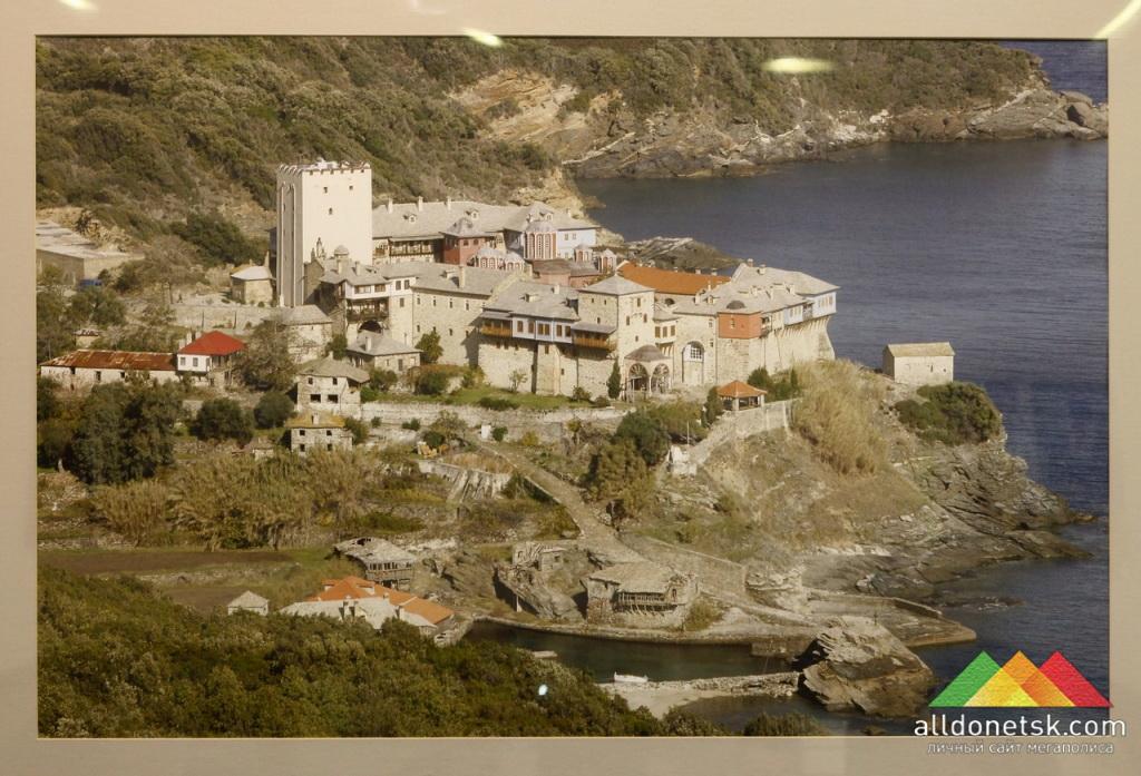Монастырь Пантскратор