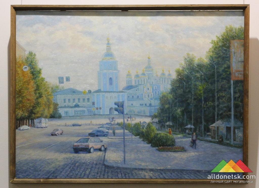 Александр Ворона