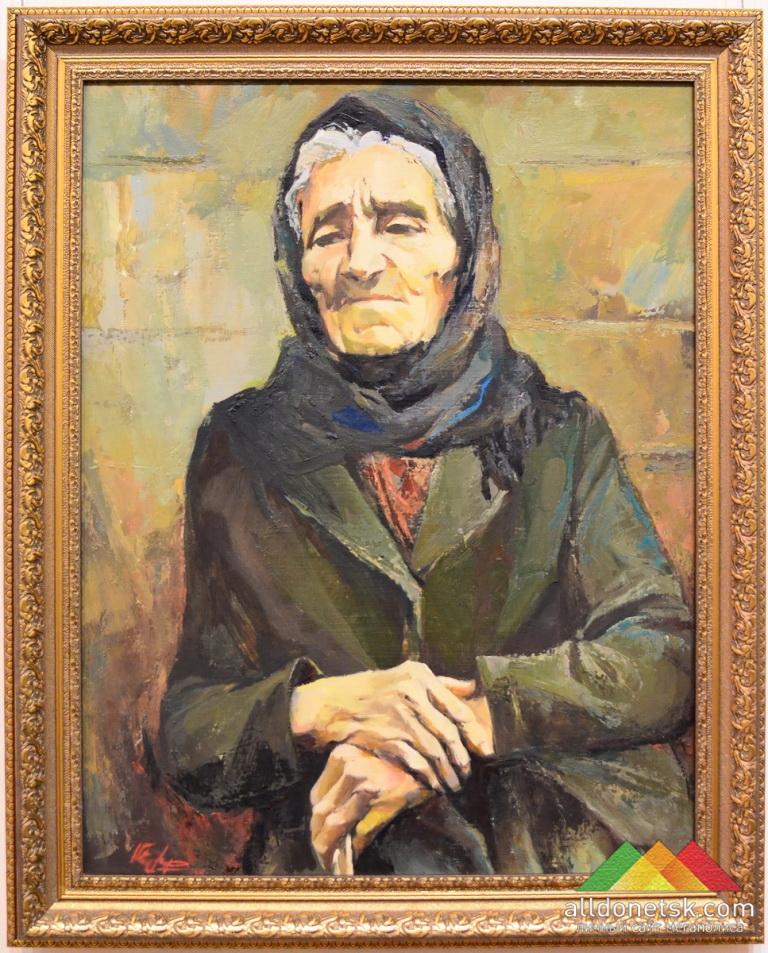 Мелик Агабекян.