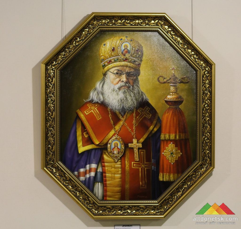Николай Кривопустов.