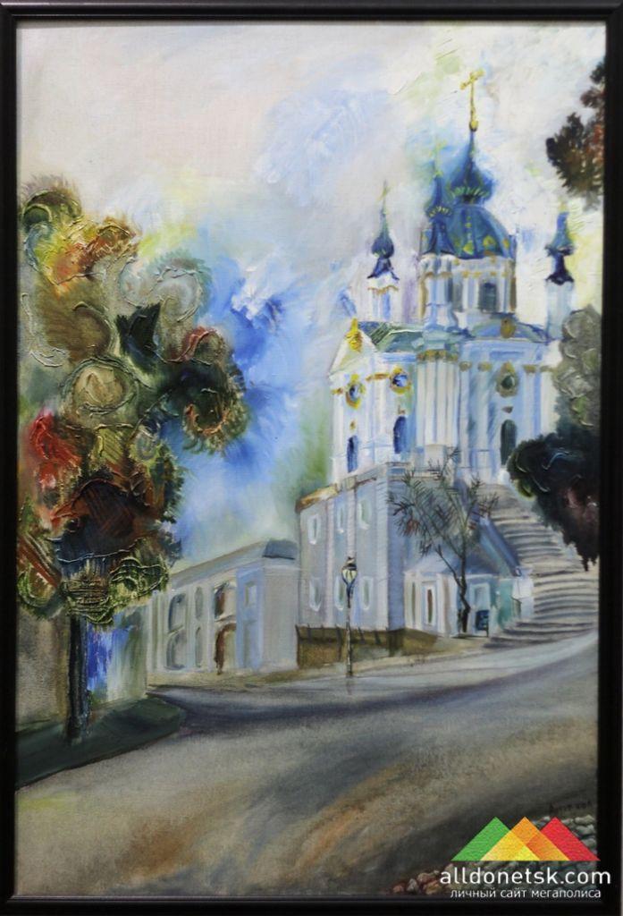 Артем Поваров.