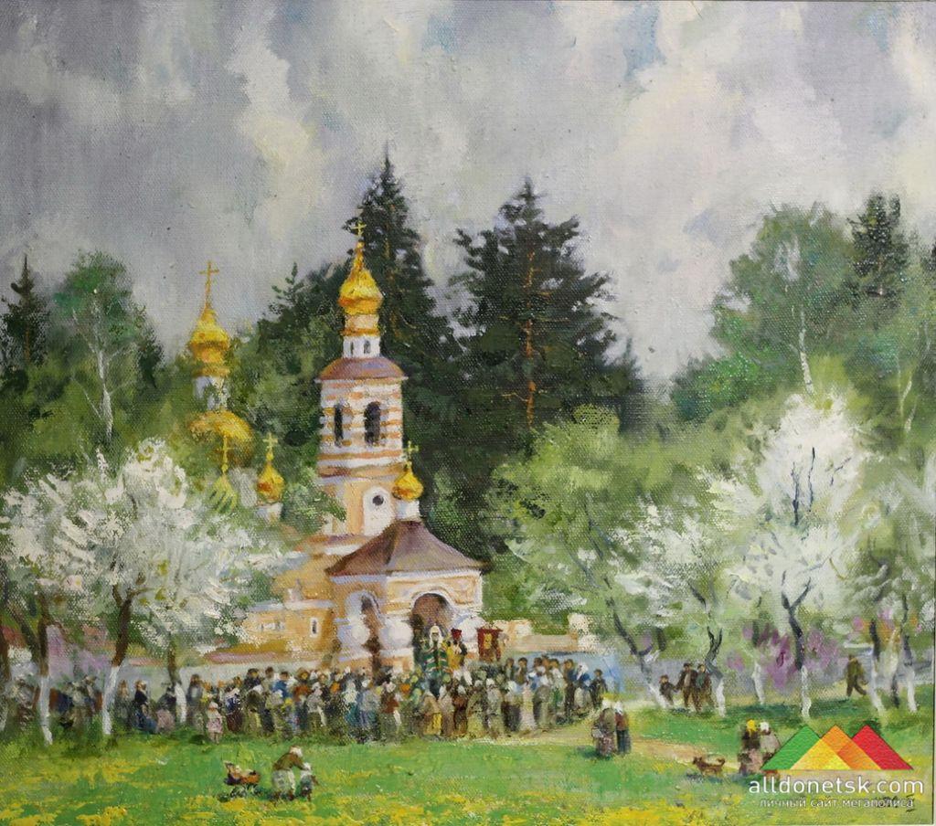 Владимир Шендель.