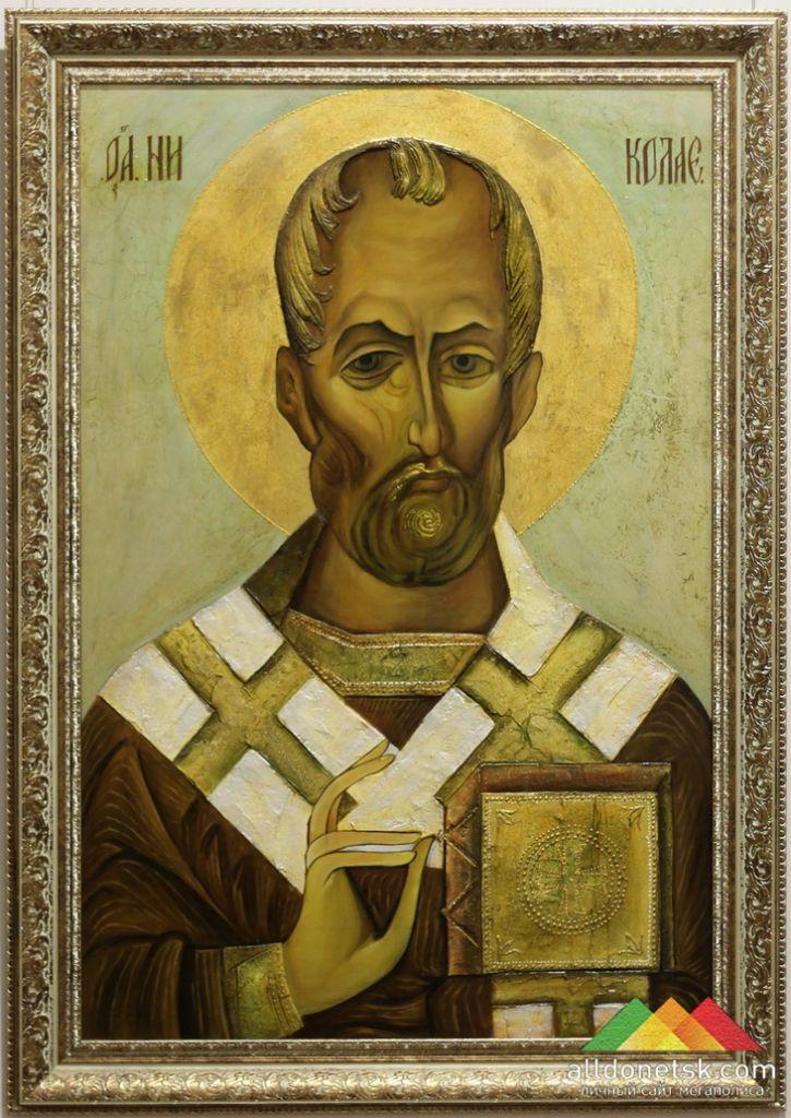 Александр Конопелько.