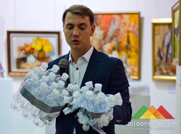Размер имеет значение: Степан Шульга рассказывает, как правильно утилизировать мусор