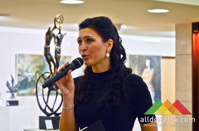 Екатерина Калиниченко, арт-директор ХВЦ