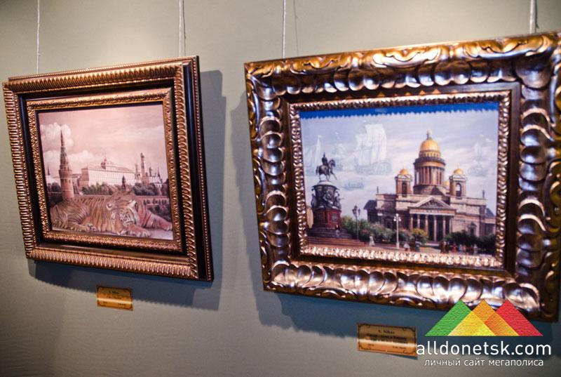 Сон о Москве и Питер - окно в Европу