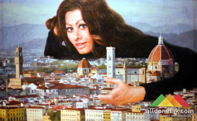С любовью к Италии