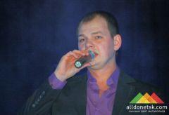 Алексей Брянцев с новой концертной программой «Твое дыхание»