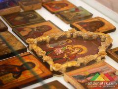 Достойно Есть. Православное искусство XV – XXI вв в частных собраниях Украины