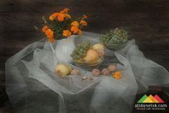 В Донецке открылась фотовыставка работ Ирины Туяховой