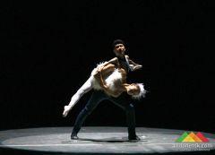 В Донецке открылся юбилейный XX фестиваль «Звезды Мирового Балета»