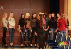 В Донецке прошли репетиции Donetsk Fashion Days