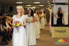 Открытие II Donetsk Fashion Days: часть ІI