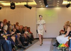 В Shakhtar Plaza проходят II Donetsk Fashion Days