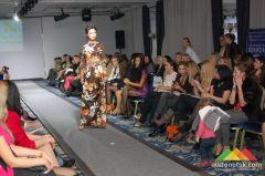 II Donetsk Fashion Days: показ Н.Ворониной и А.Кошечкиной