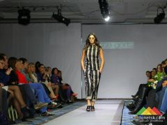II Donetsk Fashion Days: показ Annette Gortz