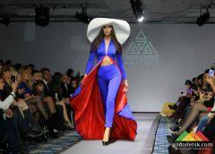 II Donetsk Fashion Days: показы Ксении Господиновой, Леонида Краснопольского, Артема и Алексея Анацких и Sheron Mar