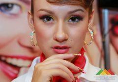 Фестиваль индустрии красоты «Зеркало моды – Донецк - 2013»