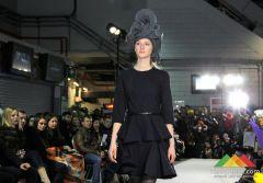 III Donetsk Fashion Days. Анна Бублик (Киев)