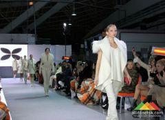 III Donetsk Fashion Days. Maria Fedro (Краков)