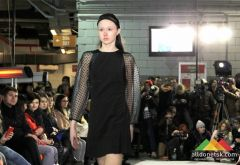 III Donetsk Fashion Days. ALONOVA (Киев)