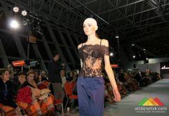 III Donetsk Fashion Days. Эльвира Гасанова (Донецк) ДОПОЛНЕНО